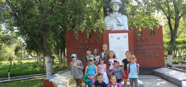 Экскурсия в исторический музей 62 Краснознаменной ракетной дивизии